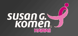 Komen Hawaii Foundation